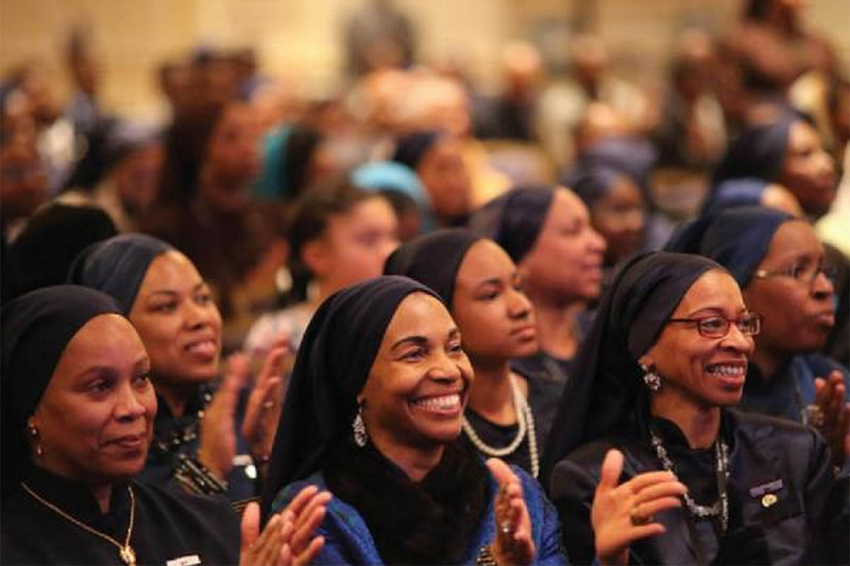 thde american muslim woman True, some muslims have wronged women in different ages by depriving her of  her  al-razi tells us in his at-tafsr al-kabr that the majority of jurisprudents.