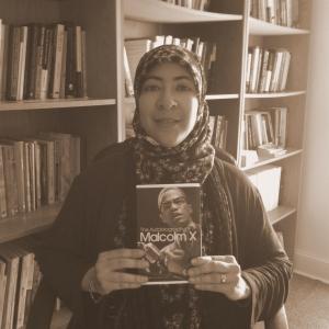 Zaynab Ansari