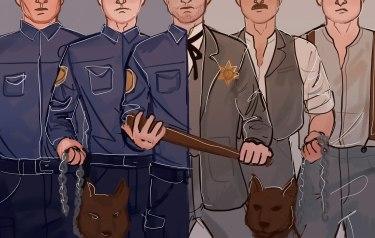 Visual By Marina Djurdjevic from mcgilldaily.com