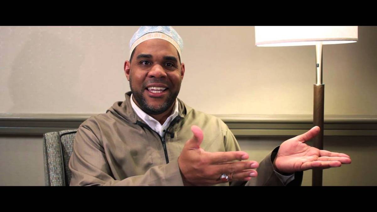 (Profile) Centering Black Narrative: An Interview with Imam Dawud Walid