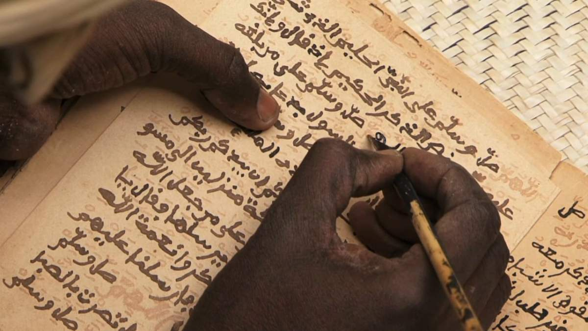 There Was No Black 'Contribution' to Islam
