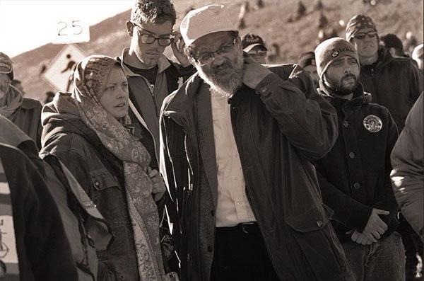 standingrock1-Imam Khalid
